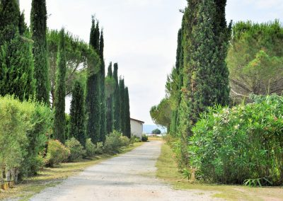 Agriturismo Campallegro